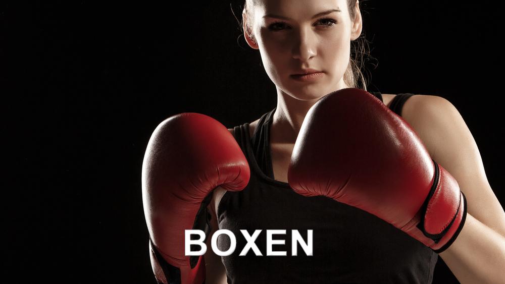 BOXEN - BEST Female Martial Arts 2018!!! Part 3